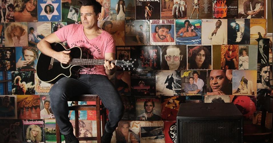 Rodrigo Reys