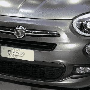 Fiat 500X - Murilo Góes/UOL