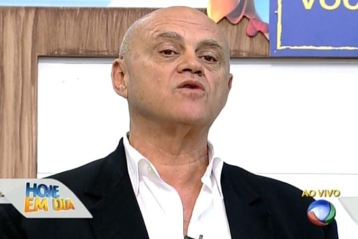 Oscar Maroni participa do