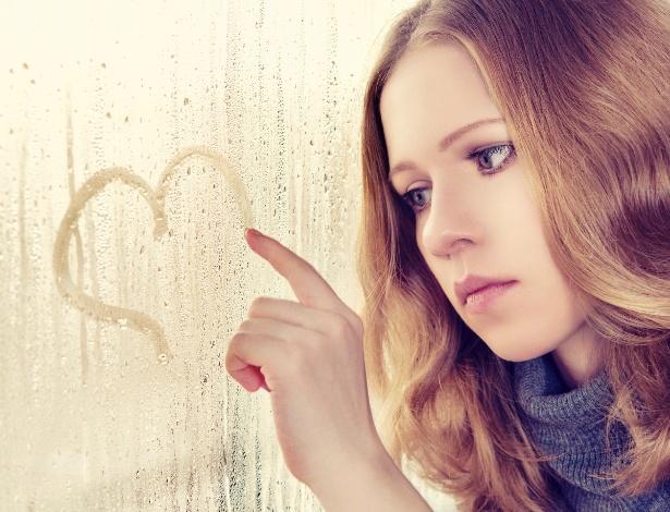 Colocar no relacionamento amoroso todo o peso da felicidade causa frustração - Getty Images