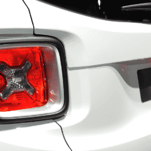 Jeep Renegade Limited - Murilo Góes/UOL