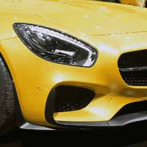 Mercedes-Benz AMG GT-S - Murilo Góes/UOL