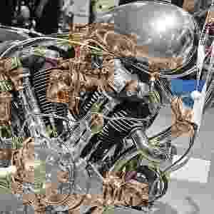 Mundial de Customização de Motos no Salão de Colônia 2014 - Arthur Caldeira/Infomoto