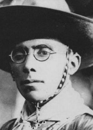Virgulino Ferreira, conhecido como Lampião, o líder dos cangaceiros - Reprodução