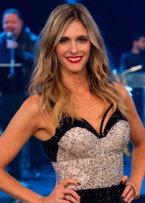Fernanda Lima continua como apresentadora da atração - Estevam Avellar/TV Globo