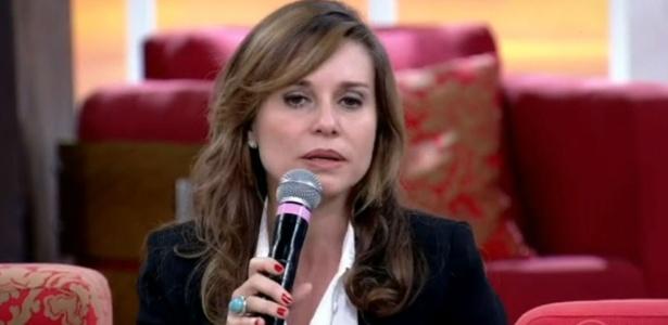 """Paula Burlamaqui diz que """"proteção divina"""" a ajudou escapar de assalto"""