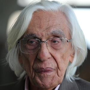 Ferreira Gullar morreu aos 86 anos - Julio Cesar Guimaraes/UOL