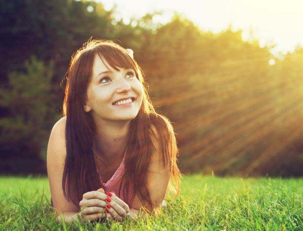 Felicidade não vem da ausência de problemas, mas da capacidade de lidar com eles - Getty Images