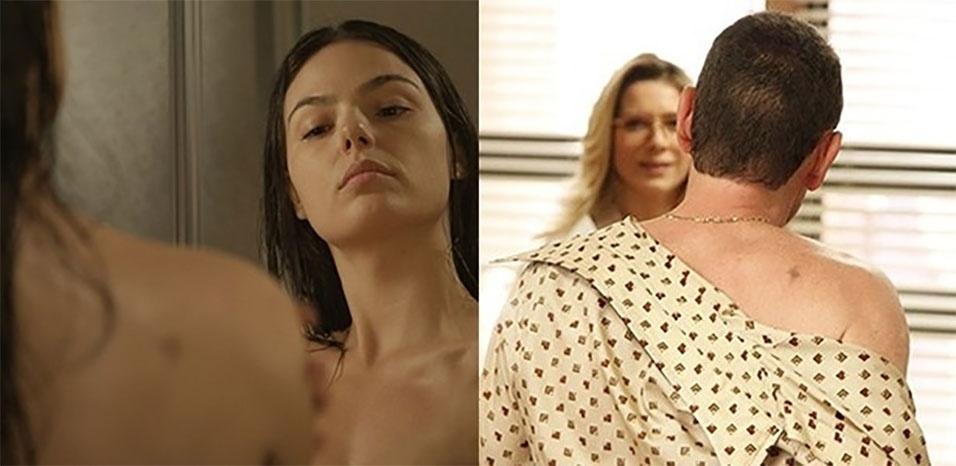 """Sandra (Isis Valverde) de """"Boogie Oogie"""""""