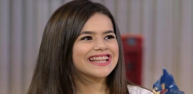 """Maísa fala sobre seu novo programa, """"Mundo Pet"""", e diz que ainda não tem namorado"""
