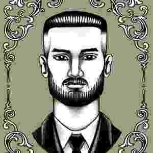 Barbas para cada formato de rosto - 8 - João Pedro Pabst/Arte UOL