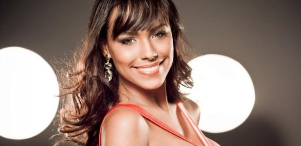 "Ex-Miss Pará Salcy Lima é a nova aposta do ""Fala Brasil"" na Record"