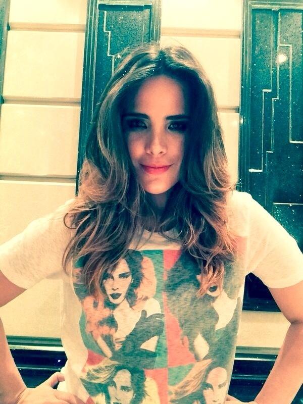 15.out.2014 - A cantora Wanessa volta a fazer shows apenas quatro meses depois do nascimento de João Francisco