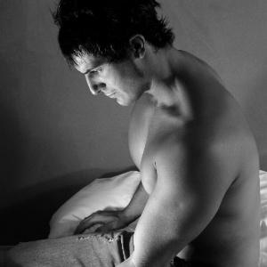 No Reino Unido, o suicídio é a principal causa de morte entre homens com menos de 45 anos - Getty Images