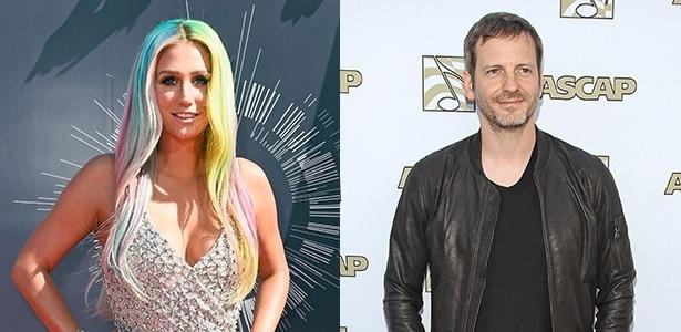 Kesha e Dr. Like se acusam mutuamente na Justiça norte-americana