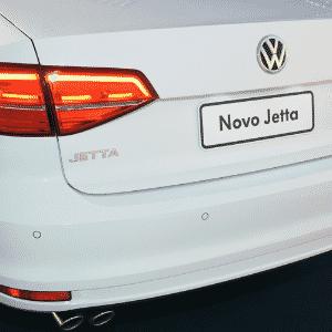 Vw Jetta TSI 2015 - Murilo Góes/UOL