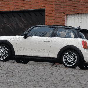 Mini Cooper S 2015 - Murilo Góes/UOL