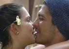 Você acha que o namoro entre Marlos e Débora tem volta? - Reprodução/Record