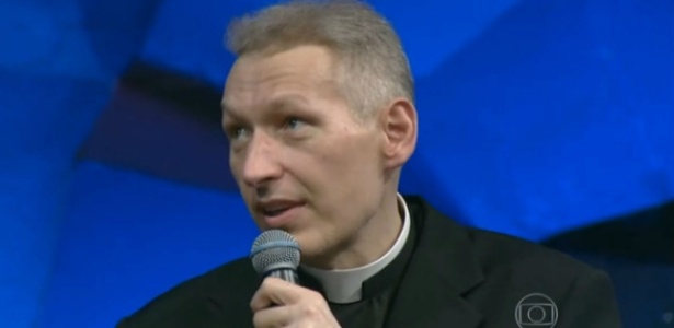 Padre Marcelo Rossi comenta investigação que sofreu do Vaticano por quase 10 anos