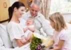 Por que as pessoas continuam tendo filhos? - Getty Images