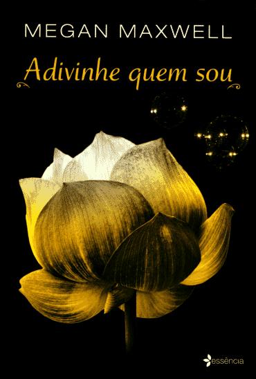 """Capa de """"Adivinhe Quem Sou"""", livro que está sendo lançado no Brasil - Divulgação"""