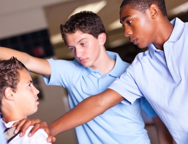 Ao bloquear a respiração, os jovens buscam estados alterados de consciência - Getty Images