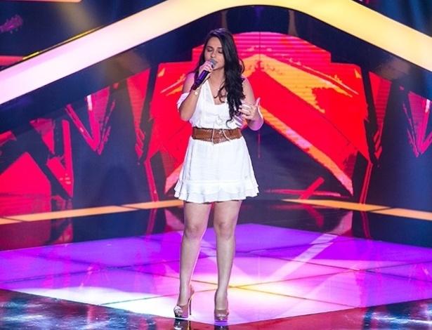 """""""O """"não"""" ensina muito"""", diz Anadark, cantora que não foi aceita no """"The Voice Brasil"""" - Divulgação"""
