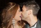 Vinicius Vieira, o Gluglu, e ex-BBB Amanda Gontijo assumem namoro (Foto: Otávio Bragante/Divulgação)