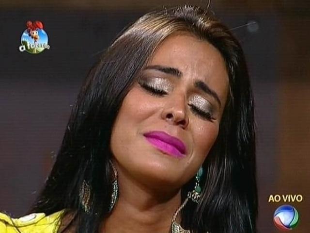 24.out.2014 - Lorena Bueri perde votação para Felipeh Campos e é eliminada de