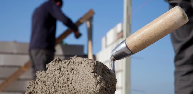 Problemas nas obras são comuns e tem três causas: mau projeto; má execução e maus mateiais - Getty Images