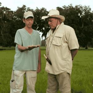 """Dean Norris, o Hank Schrader de """"Breaking Bad"""", apresenta o ducumentário """"A História da Maconha"""" - Reprodução"""