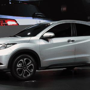 Honda HR-V - Murilo Góes/UOL