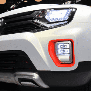 Renault Oroch - Murilo Góes/UOL
