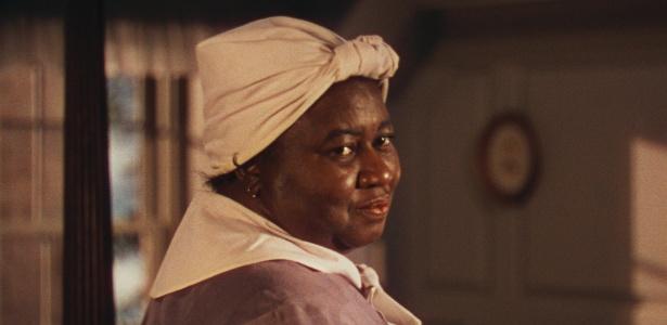 """Hattie McDaniel como a personagem Mammy, de """"...E o Vento Levou"""" - Divulgação"""