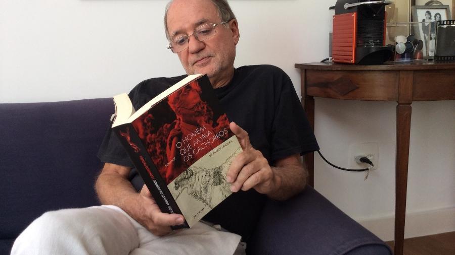 """Marcílio Moraes vem aí com """"Pigmalião do Brejo"""" na Record - Arquivo Pessoal"""