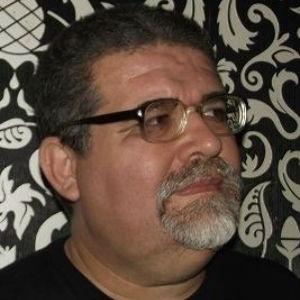O poeta Edson Bueno de Camargo - Divulgação