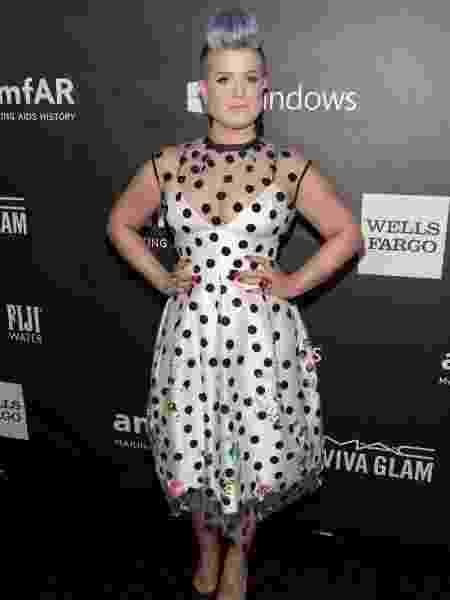 Kelly Osbourne  - Jason Kempin/Getty Images/AFP