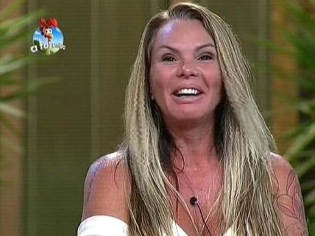 30.out.2014 - Cristina Mortágua defende sua permanência em