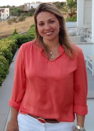 Com 41 anos, a dentista Renata Augusto Amad resolveu congelar seus óvulos - Arquivo Pessoal