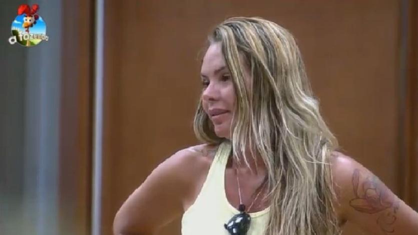 Cristina Mortágua diz que não gosta de assistir a reality shows
