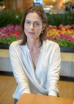 Úrsula (Silvia Pfeifer): rejeição à primeira vista