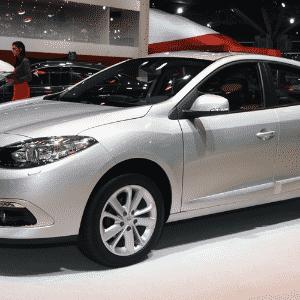 Renault Fluence Privilège 2015 - Murilo Góes/UOL