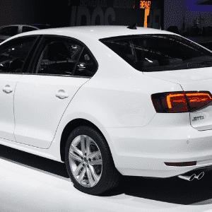 Volkswagen Jetta TSI 2015 - Murilo Góes/UOL