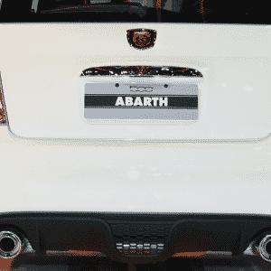500 Abarth - Murilo Góes/UOL