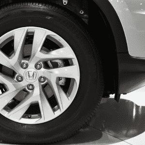 Honda CR-V - Murilo Góes/UOL