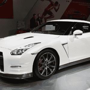 Nissan GT-R - Murilo Góes/UOL