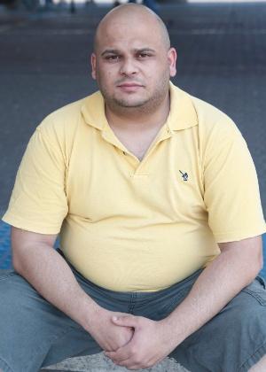 Thiago Sprovieri, de 29 anos, é ateu - Junior Lago/UOL