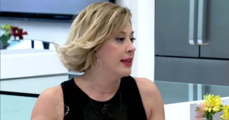 Uma doida diz cl udia raia sobre personagem de alto for Noticias de ultimo momento de famosos