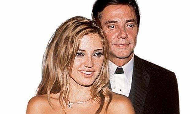 Conhecido por seus casamentos, são seis no total, o músico Fábio Jr. se casou em 2001 com atriz Patrícia de Sabrit, mas o relacionamento durou apenas quatro meses
