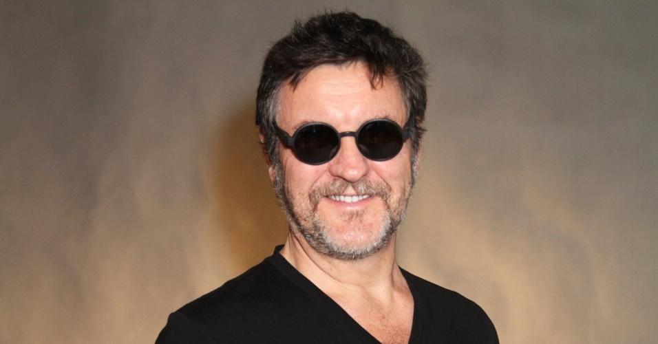 """Na série """"Eu que Amo tanto"""", Antonio Calloni vai interpretar Osório, um homem especialista em conquistar mulheres fragilizadas e se aproveitar delas para obter algum tipo de vantagem"""